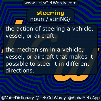 steering 07/28/2015 GFX Definition