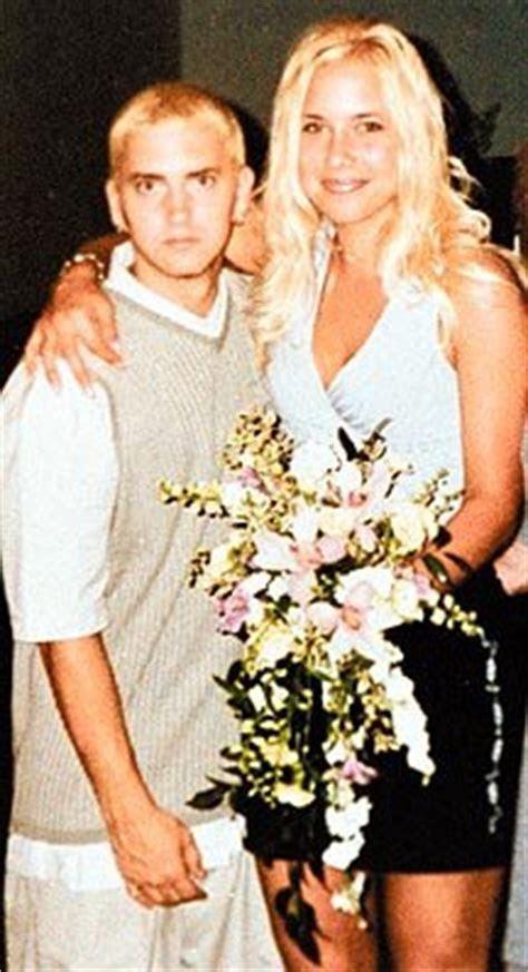 www.richmcintosh.com: Eminem and Ex Wife Kim Mathers Remarry