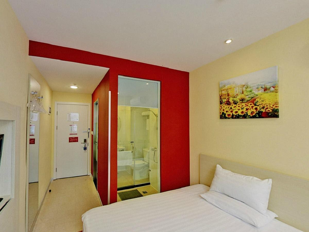 Reviews Hanting Hotel Shanghai Yu Garden South HeNan Road