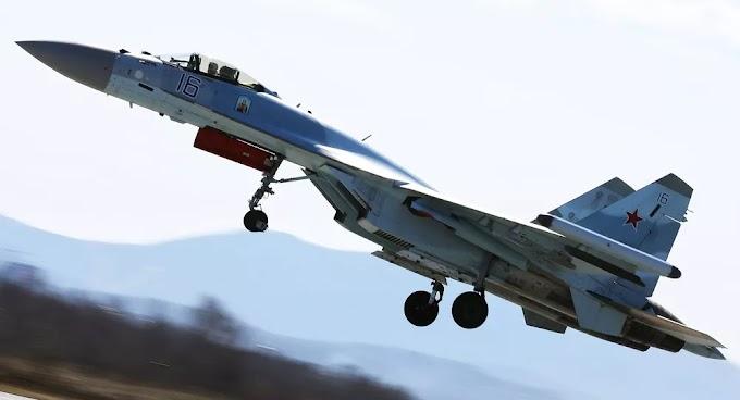 'Não podem nos assustar': Egito mantém compra dos caças russos Su-35 e adverte EUA