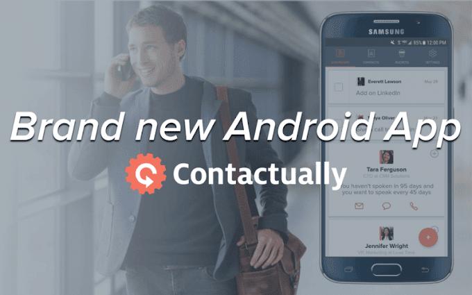 Bantu Kamu Tetap Terhubung, Ini Aplikasi Android untuk Introvert oleh - OrisAudio.xyz
