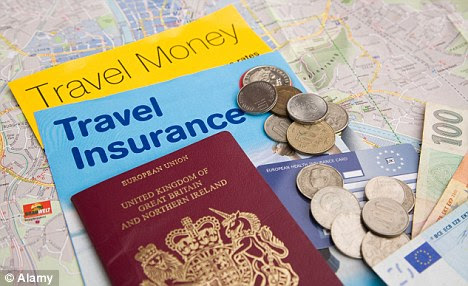 Uninsured travellers think UK Government will pay health ...