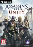 Boite jeu PC Assassin's Creed Unity