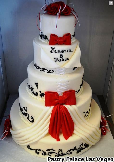 Bridal Gown and Corset Wedding Cakes ? Wedding Cakes