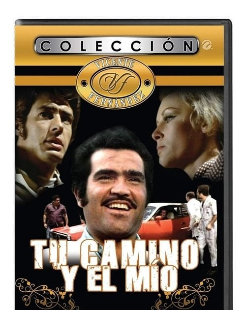 Ver Película El Tu Camino Y El Mio 1973 Gratis Online Películas Online Gratis