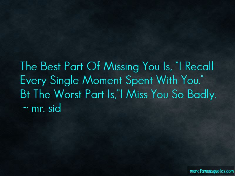 You badly missing quotes very 71+ I