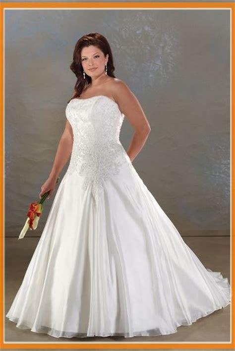 17 Best images about Wedding dress on Pinterest   Satin