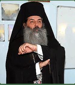 Απάντηση Μητροπολίτου Πειραιώς κ. Σεραφείμ στον Μητροπολίτη Αλεξανδρουπόλεως κ. Ανθίμου σχετικά με την αργία της Κυριακής