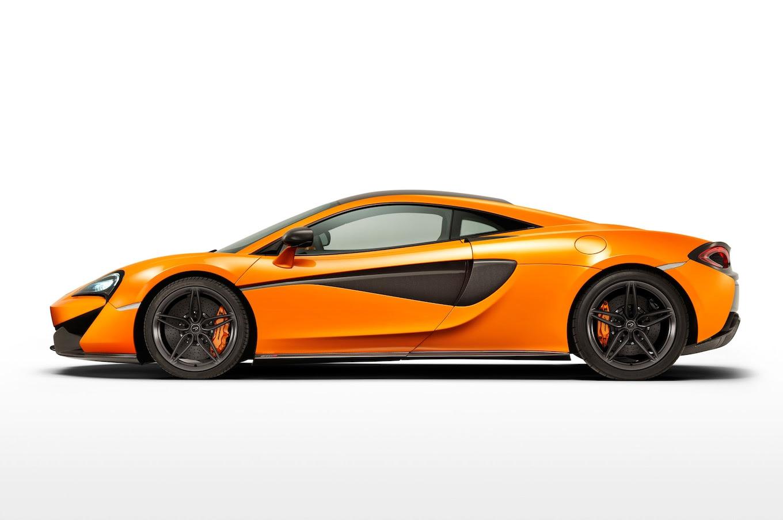 2016 McLaren 570S First Look  Motor Trend