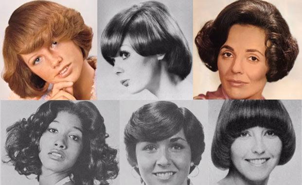 Galeria: 70S SHORT HAIRSTYLES