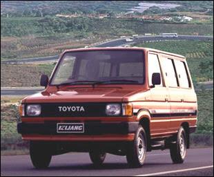 660 Koleksi Modif Mobil Kijang Astra Terbaik