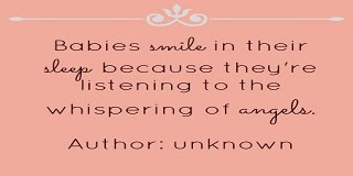 Cute And Baby Smile Quotes Smile Of Baby Is Our Happyness