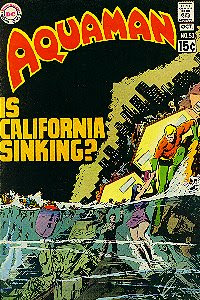 Is California Sinking