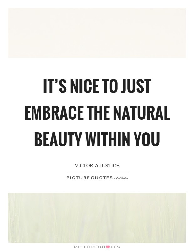 Beauty Within Quotes Sayings Beauty Within Picture Quotes