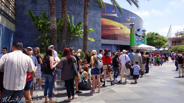 Disneyland Resort, Disneyland, Tomorrowland, Buzz Lightyear Astro Blasters
