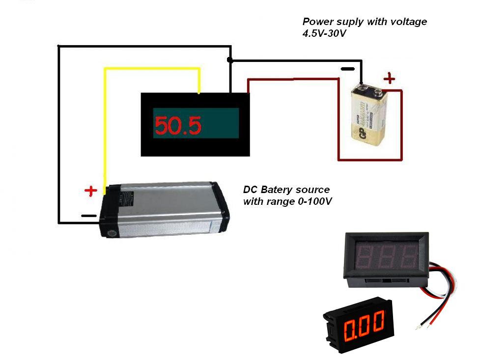Diagram Basic Voltmeter Wiring Diagram Full Version Hd Quality Wiring Diagram Carmotorwiring Creasitionline It