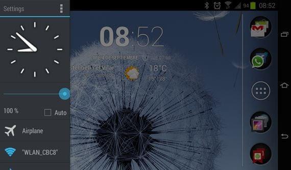 sidebar plus espectacular multitarea para cualquier terminal android 5 Sidebar plus, espectacular multitarea para cualquier terminal Android