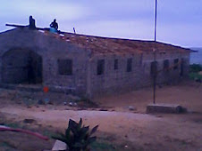 Church Branch under Construction