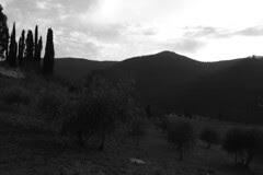 Tuscany - Lanscape