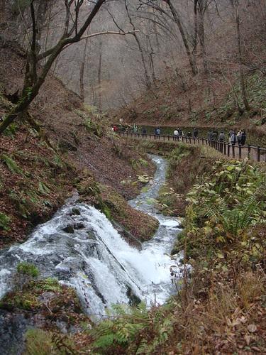 After Japan trip 2011 - day 8. Nagano. Karuizawa.