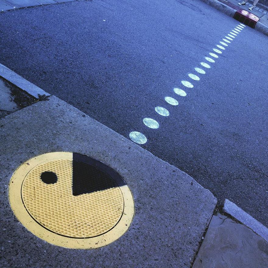 Sokak Sanatı #12