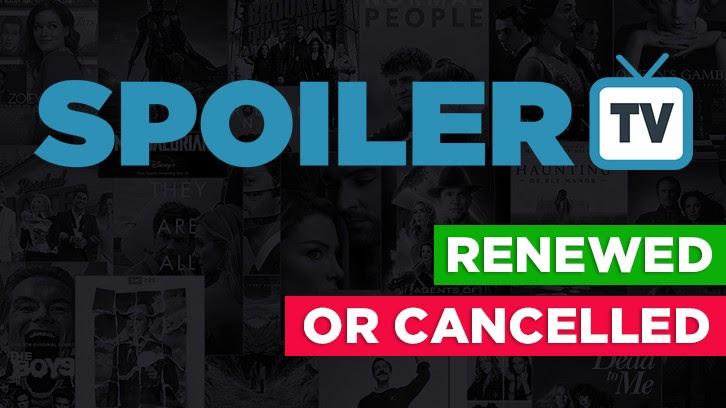 Renovado ou cancelado - The Complete SpoilerTV 2019/2020 4