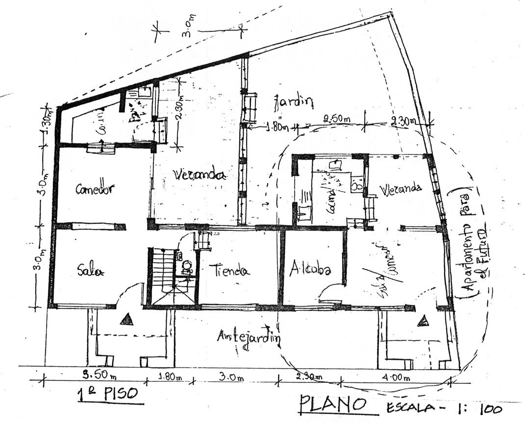 25 Simple House Plans Drawings Ideas Photo  House Plans