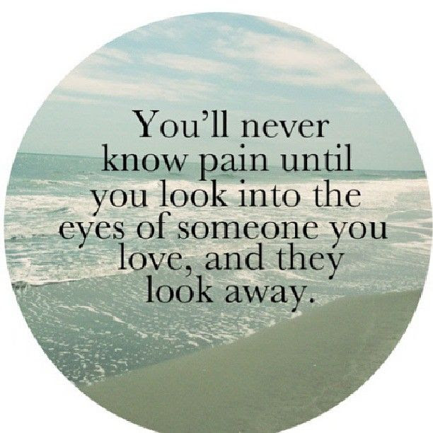Quotes About Love And Pain 285 Quotes