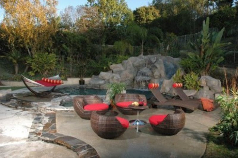 Unique Furniture – Patio Decorating Ideas / design bookmark #