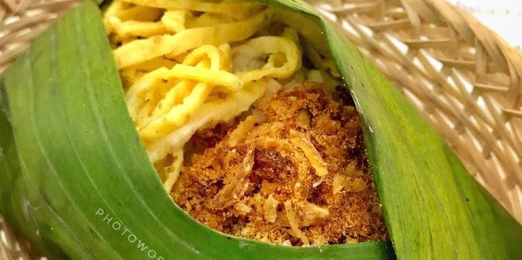 Resep Nasi Kebuli Banjar #seninsemangat Oleh Frielingga Sit