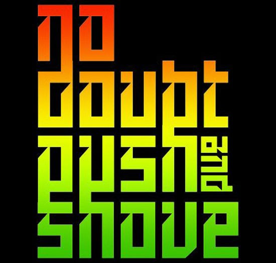 Push and Shove (Cover), No Doubt