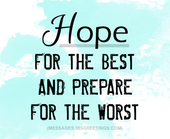 Quotes On Hope 365greetingscom