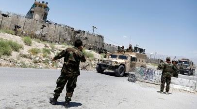 «Нет авторитета в народе»: что может ждать афганское правительство после окончательного вывода войск США из страны