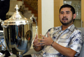 Tunku Ismail tarik balik keputusan lepaskan jawatan Presiden PBNJ