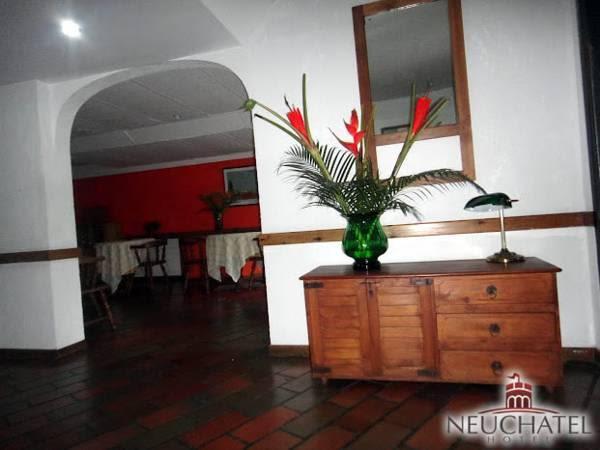 Discount Hotel Neuchabel