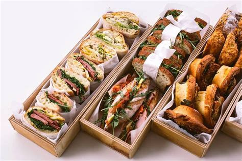 Best 25  Sandwich catering near me ideas on Pinterest