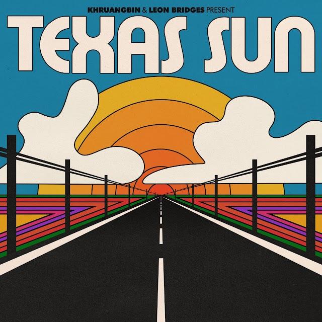 Khruangbin & Leon Bridges - Texas Sun - Single [iTunes Plus AAC M4A]