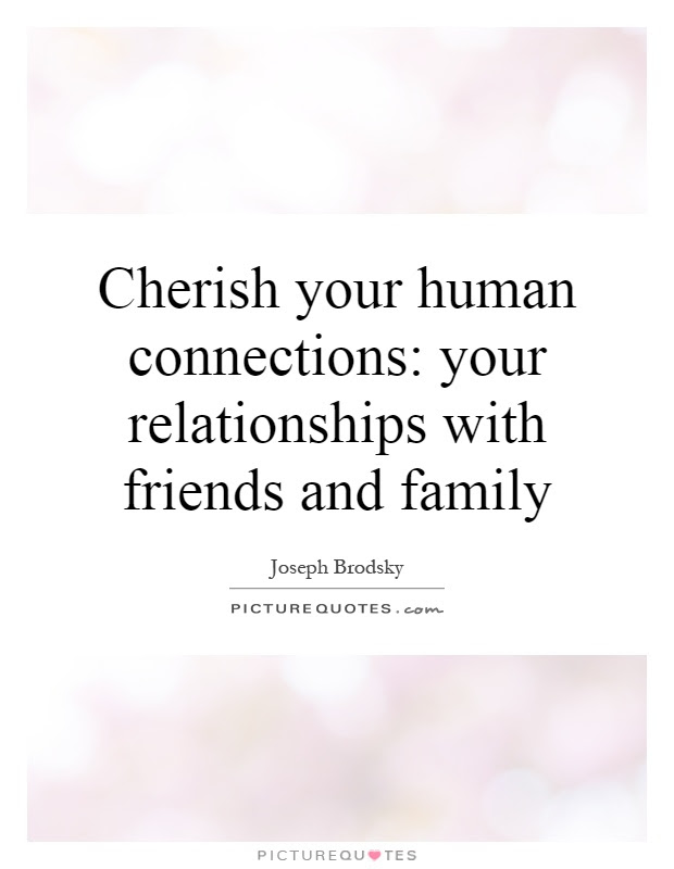 Family Connection Quotes Sayings Family Connection Picture Quotes