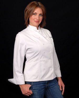 'Hell's Kitchen' Season 7 winner Holli Ugalde