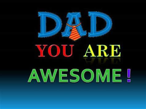 Adoring Words For Dad. Free For Your Dad eCards, Greeting