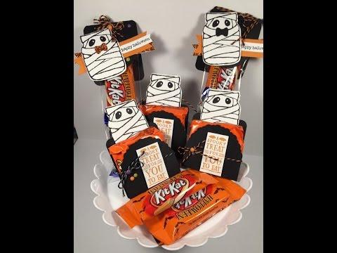Halloween Treats For You!