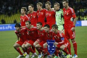 Россияне пока не могут приобрести билеты на матчи своей сборной на Евро-2012 в Украине и Польше