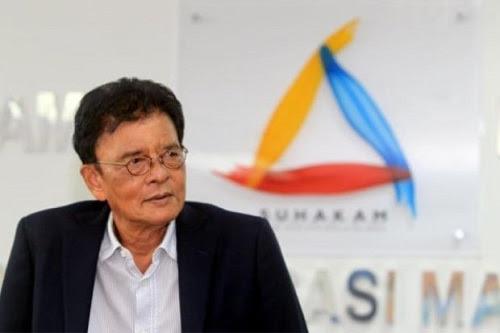 Suhakam persoal Kadir Jasin disiasat bawah Akta Hasutan
