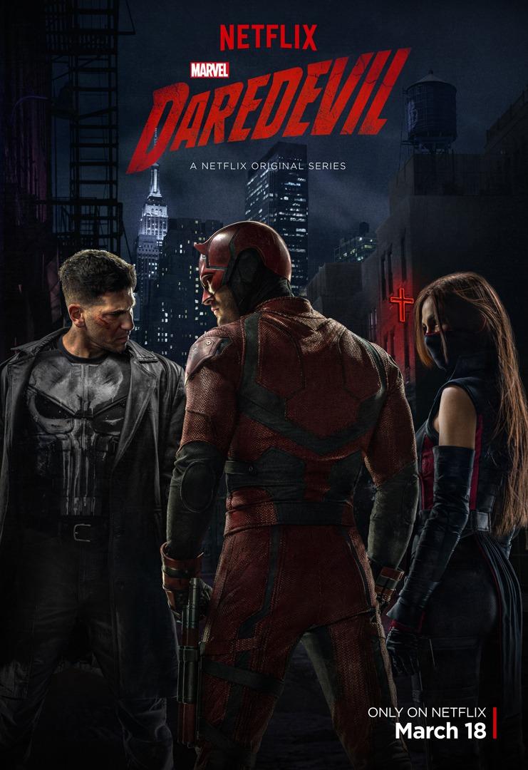 Resultado de imagen para daredevil season 2