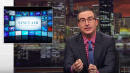 John Oliver: Sinclair Broadcasters 'Like Members Of A Brainwashed Cult'