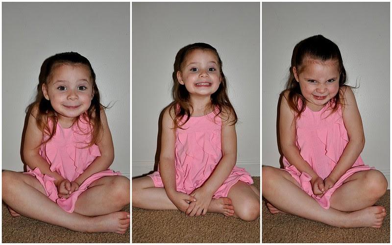 Lexie Faces