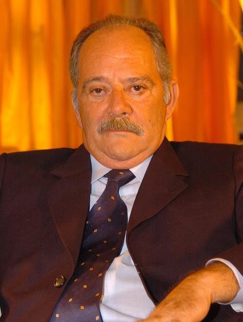 Claudio Marzo (Foto: Renato Rocha Miranda/ TV Globo)