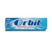 Chicles Orbit