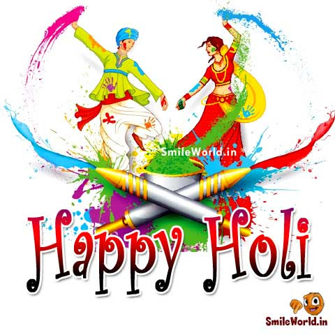 Beautiful Happy Holi Wishes Greetings Images For Facebook Whatsapp