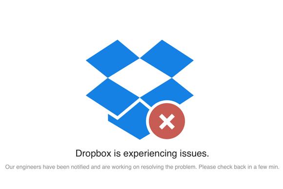 questões dropbox